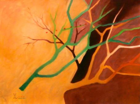Jeux de branches
