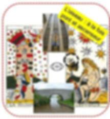 carte tarot etoile oiseau symbolique 2 vincent beckers