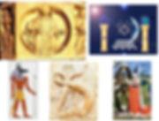 cartes tarot symbolique vincent beckers