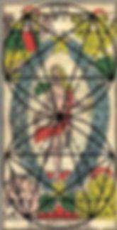 etude centre carte tarot monde vincent beckers