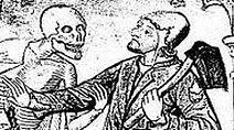 carte arcane sans nom tarot vincent beckers macabre