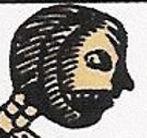carte arcane sans nom tarot vincent beckers