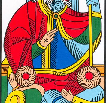 Le puzzle du Pape