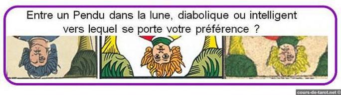 symbolique cheveux carte tarot vincent beckers