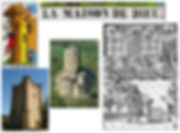 carte tarot maison dieu symbolique vincent beckers