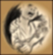chariot carte tarot abuseur