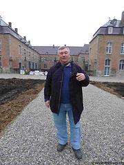 Vincent Beckers, guide touristique, visite guidée privée