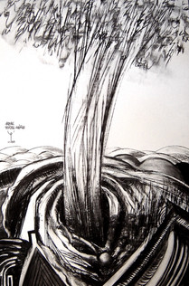 Arbre Terre-Mère