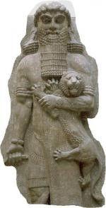 Gilgamesh Hercule héros mythologie