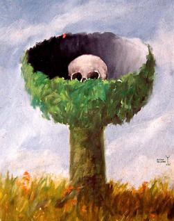Au fond de l'arbre