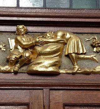 visite guidée Grand-Place Bruxelles, Vincent Beckers, maison du Sac, visite en famille