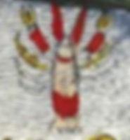 carte lune tarot écrevisse symbolisme