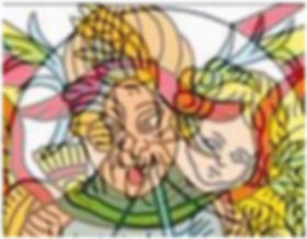symbolisme carte tarot amoureux diable vincent beckers