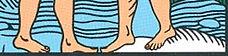 carte soleil  tarot vincent beckers eau
