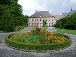 Vincent Beckers, visite privée, Wallonie, Bruxelles, Val-Dieu, abbaye