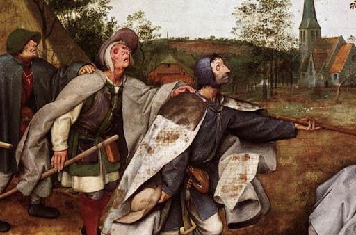 Breughel l'Ancien, inspiration Fontaine Wallace, Grand-Place de Bruxelles, Vincent Beckers, visite guidée