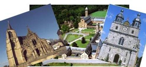 visite Walonie, Wallonie tourisme, visite guidée Wallonie, visite guidée Orval, visite guidée Saint-Hubert