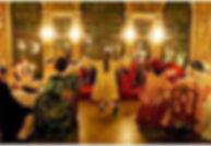 mascarade, carnaval, carte tarot, Vincent Beckers