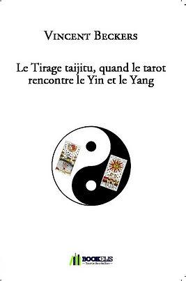 vincent beckers yin yang livre tarot
