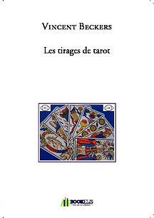 vincent beckers livre tirage  tarot divinatoire