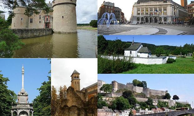 visite wallonie,wallonie tourisme, visite guidée wallonie