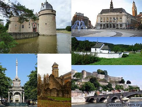 visite Wallonie, Wallonie tourisme, visite guidée wallonie, week-end en wallonie, week-end touristique en wallonie