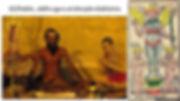 carte tarot diable sadhu shiva vincent beckers