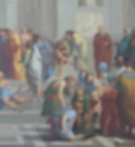 Vincent Beckers causerie histoire de l'art