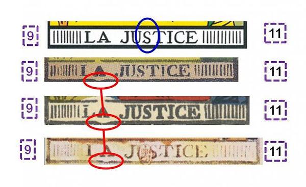 symbolique code barre carte tarot marseille vincent beckers