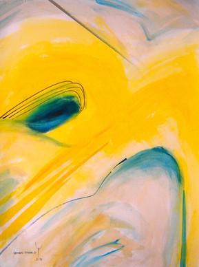 Lumière jaune, 3