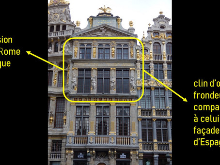 La Louve : décryptage architectural et symbolique ... c'est du sérieux !