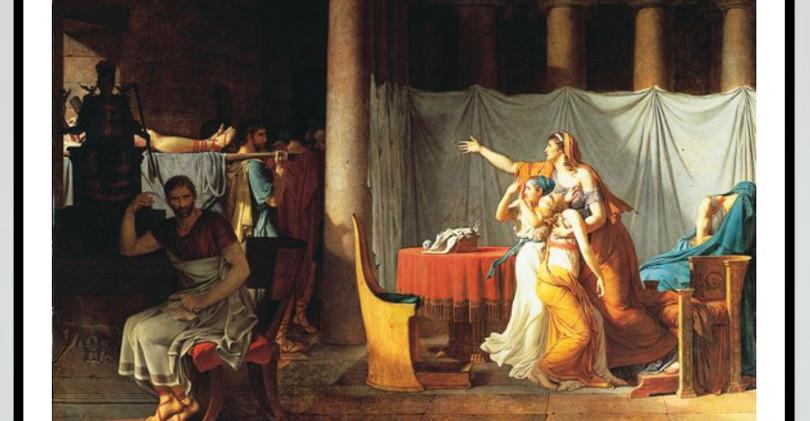 Vincent Beckers, histoire de l'art, néoclassicisme