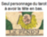 carte tarot pendu psychogénéaogie vincent beckers