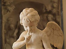 tempérance carte tarot vincent beckers ange gardien