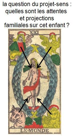 carte monde tarot psychologique vincent bekcers