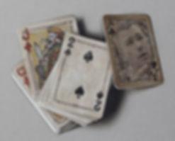vincent beckers esoterisme tarot cartes