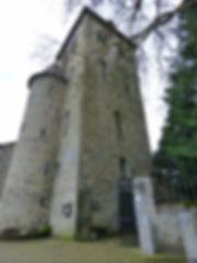 Hastière, Wallonie, visite guidée, visite guidée église Hastière, art roman, patrimoine mosan