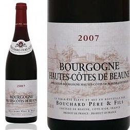vin de bourgogne et tarot vincent beckers