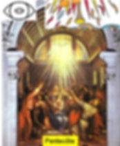 carte tarot jugement symbolique