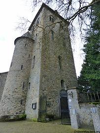 Hastière, église Hastière, église romane, visite Hastière, visite guidée Hastière, Wallonie tourisme, visite Wallonie, visite gudée