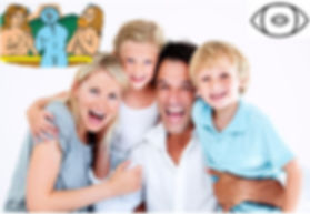 carte tarot jugement psychogenealogie famille