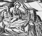 carte maison dieu tarot vincent beckers hopital