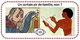 symbolisme cartes tarot marseille