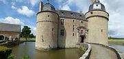 Vincent Beckers, visite guidée, visite Wallonie, Wallonie tourisme, Lavaux Sainte Anne, visite guidée château Lavaux Sainte-Anne