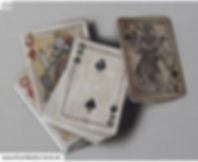tirage cartes tarot marseille statistique