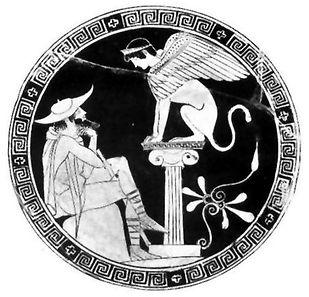 oedipe, oracle de Delphes, Vincent Beckers, voyance