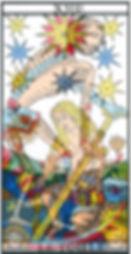 symbolique oiseau carte tarot 3 vincent beckers