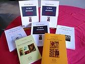 livres de vincent beckers cours de tarot gratuit en ligne