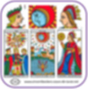 cartes honneurs tarot vincent beckers