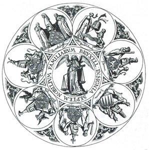 Du 7 mythologique de Bruxelles